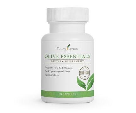 Olive Essentials – 30ct