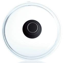 Glass Lid – 20 cm